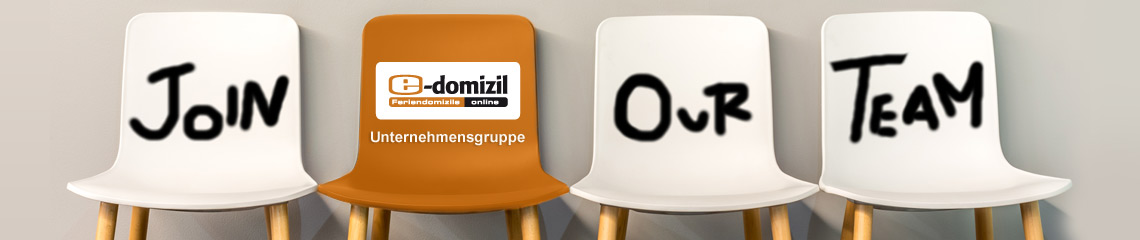 e-domizil Blog header