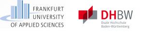 FH Frankfurt Logo