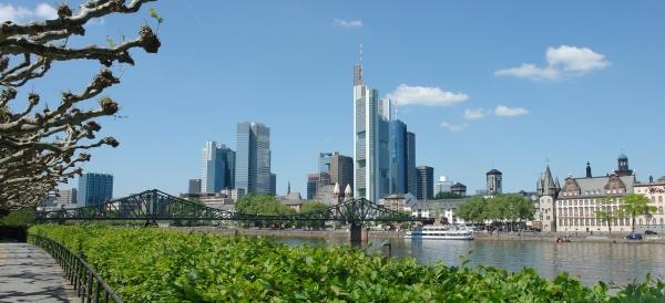Duales studium tourismusmanagement for Grafikdesign studium frankfurt