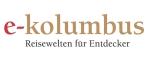 e-kolumbus Logo